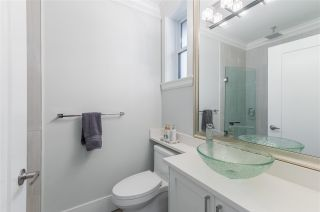 Photo 12: 1188 W 67TH Avenue in Vancouver: Marpole 1/2 Duplex for sale (Vancouver West)  : MLS®# R2581137