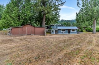 """Photo 29: 50598 O'BYRNE Road in Chilliwack: Chilliwack River Valley House for sale in """"Slesse Park/Chilliwack River Valley"""" (Sardis)  : MLS®# R2609056"""