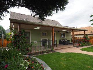 Photo 13: 1209 PINE STREET in : South Kamloops House for sale (Kamloops)  : MLS®# 146354