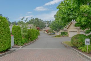 Photo 43: 23 1286 Tolmie Ave in : SE Cedar Hill Row/Townhouse for sale (Saanich East)  : MLS®# 882571