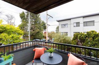 "Photo 17: 204 2475 YORK Avenue in Vancouver: Kitsilano Condo for sale in ""York West"" (Vancouver West)  : MLS®# R2580760"