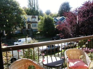 """Photo 7: 319 1235 W 15TH Avenue in Vancouver: Fairview VW Condo for sale in """"The Shaughnessy"""" (Vancouver West)  : MLS®# V789977"""