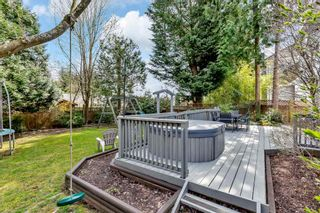 """Photo 30: 974 164A Street in Surrey: King George Corridor House for sale in """"McNally Creek"""" (South Surrey White Rock)  : MLS®# R2561069"""
