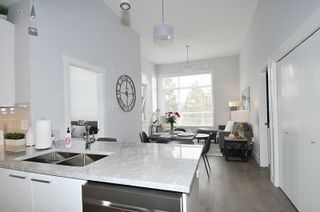 """Photo 6: 508 22315 122 Avenue in Maple Ridge: East Central Condo for sale in """"THE EMERSON"""" : MLS®# R2474229"""