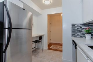 """Photo 9: 206 1845 W 7TH Avenue in Vancouver: Kitsilano Condo for sale in """"HERITAGE ON CYPRESS"""" (Vancouver West)  : MLS®# R2196440"""