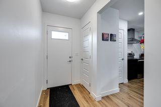 Photo 16: 11505 88 Street in Edmonton: Zone 05 House Half Duplex for sale : MLS®# E4263147