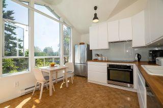 Photo 17: PH3 3220 W 4TH AVENUE in Vancouver: Kitsilano Condo for sale (Vancouver West)  : MLS®# R2595586