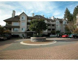 """Photo 1: 306 1242 TOWN CENTRE BV in Coquitlam: Canyon Springs Condo for sale in """"THE KENNEDY"""" : MLS®# V604042"""