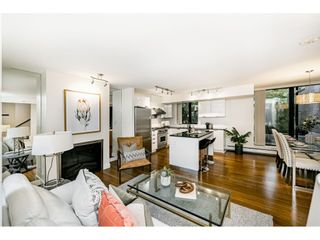 """Photo 9: 155 W 2ND Street in North Vancouver: Lower Lonsdale Townhouse for sale in """"SKY"""" : MLS®# R2537740"""