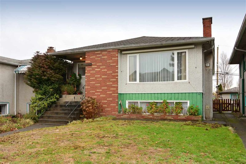 FEATURED LISTING: 5374 CULLODEN Street Vancouver