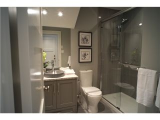 Photo 9: 336 W 14TH Avenue in Vancouver: Mount Pleasant VW Townhouse  (Vancouver West)  : MLS®# V1049549