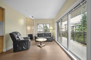 "Photo 11: 207 1988 SUFFOLK Avenue in Port Coquitlam: Glenwood PQ Condo for sale in ""Magnolia Gardens"" : MLS®# R2554495"