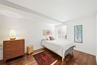 """Photo 16: 101 3480 MAIN Street in Vancouver: Main Condo for sale in """"NEWPORT ON MAIN"""" (Vancouver East)  : MLS®# R2581915"""