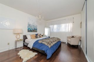 Photo 10: 3 1285 HARWOOD Street in Vancouver: West End VW Townhouse for sale (Vancouver West)  : MLS®# R2046107