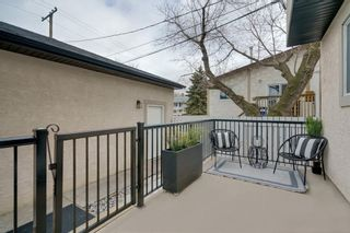 Photo 30: #2 424 9 AV NE in Calgary: Renfrew House for sale : MLS®# C4293883