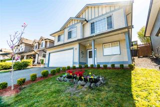 Photo 2: 46169 STONEVIEW Drive in Chilliwack: Promontory House for sale (Sardis)  : MLS®# R2567976