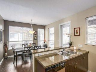 "Photo 7: 21 22380 SHARPE Avenue in Richmond: Hamilton RI Townhouse for sale in ""Rosedale Gardens"" : MLS®# R2244629"
