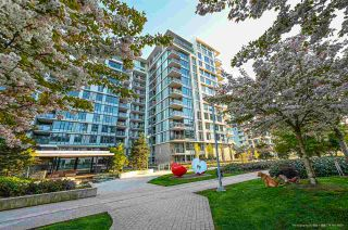 """Photo 32: 1701 3300 KETCHESON Road in Richmond: West Cambie Condo for sale in """"CONCORD GARDENS"""" : MLS®# R2591541"""