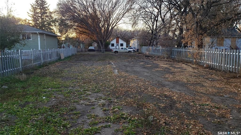 Main Photo: 124 S Avenue South in Saskatoon: Pleasant Hill Lot/Land for sale : MLS®# SK842182