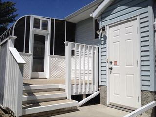 Photo 32: 22 WEST COPITHORNE Place: Cochrane House for sale : MLS®# C4121744