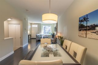 "Photo 10: 17 3395 GALLOWAY Avenue in Coquitlam: Burke Mountain Townhouse for sale in ""WYNWOOD"" : MLS®# R2568101"