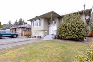 Photo 2: 1751 SALISBURY Avenue in Port Coquitlam: Glenwood PQ House for sale : MLS®# R2538332