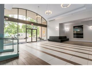 "Photo 16: 2309 1188 RICHARDS Street in Vancouver: Yaletown Condo for sale in ""PARK PLAZA"" (Vancouver West)  : MLS®# V1112068"