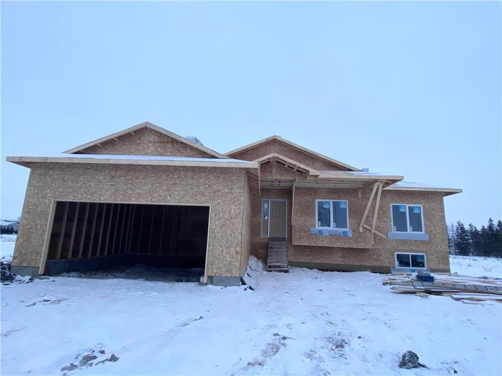 Main Photo: 779 Ferry Road: East Selkirk Residential for sale (R02)  : MLS®# 202100848