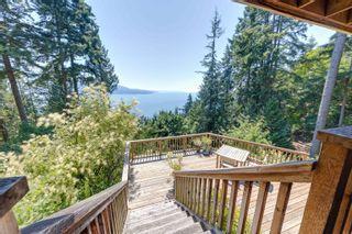 Photo 22: 227 HIGHLAND Trail: Bowen Island House for sale : MLS®# R2613709