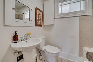 Photo 16: 217 29th Street West in Saskatoon: Caswell Hill Residential for sale : MLS®# SK856103