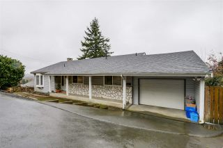 Photo 20: 2310 DAWES HILL ROAD in Coquitlam: Cape Horn House for sale : MLS®# R2043585