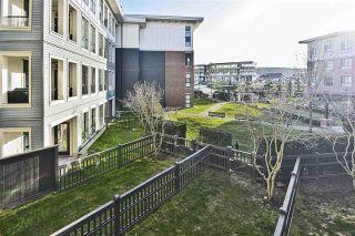 """Photo 18: 233 15168 33 Avenue in Surrey: Morgan Creek Condo for sale in """"ELGIN HOUSE- Harvard Gardens"""" (South Surrey White Rock)  : MLS®# R2472498"""