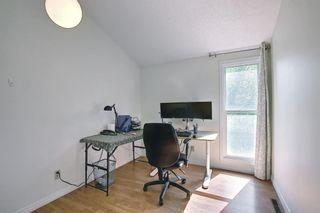 Photo 17: 16 Brae Glen Court SW in Calgary: Braeside Row/Townhouse for sale : MLS®# A1112345