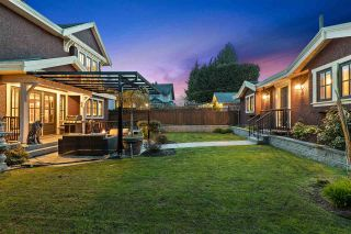 Photo 20: 833 W 66TH Avenue in Vancouver: Marpole House for sale (Vancouver West)  : MLS®# R2562838