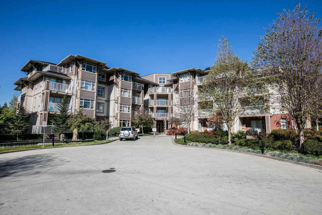 """Photo 12: Photos: 102 7339 MACPHERSON Avenue in Burnaby: Metrotown Condo for sale in """"CADENCE"""" (Burnaby South)  : MLS®# R2004673"""