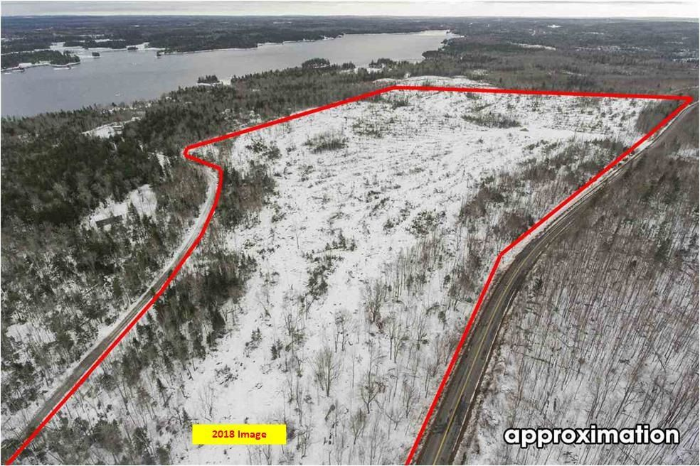 Main Photo: Lot North River Road in Aylesford Lake: 404-Kings County Vacant Land for sale (Annapolis Valley)  : MLS®# 202101722
