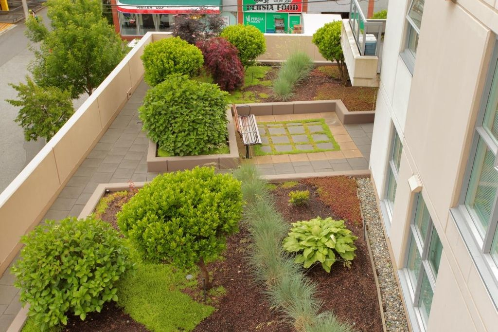 """Photo 10: Photos: 405 121 W 16TH Street in North Vancouver: Central Lonsdale Condo for sale in """"THE SILVA"""" : MLS®# V965894"""