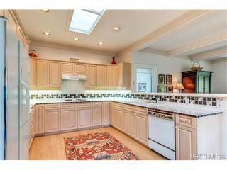 Photo 8: 1615 York Pl in VICTORIA: OB North Oak Bay House for sale (Oak Bay)  : MLS®# 707996