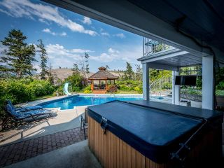 Photo 33: 1236 FOXWOOD Lane in Kamloops: Barnhartvale House for sale : MLS®# 151645