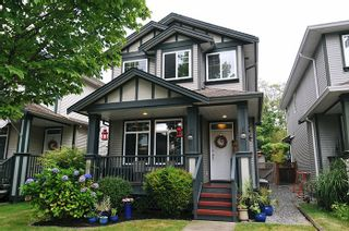"""Photo 1: 24055 102A Avenue in Maple Ridge: Albion House for sale in """"HOMESTEAD"""" : MLS®# R2102598"""
