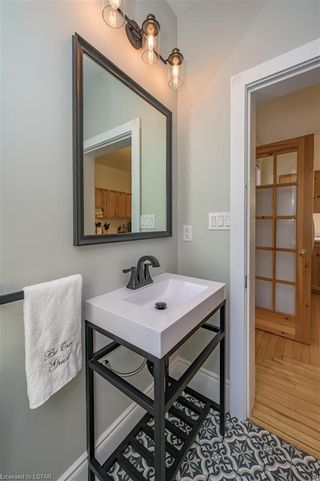 Photo 18: 419 CENTRAL Avenue in London: East F Residential for sale (East)  : MLS®# 40099346