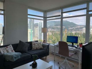 """Photo 4: 2608 3080 LINCOLN Avenue in Coquitlam: North Coquitlam Condo for sale in """"1123 WESTWOOD"""" : MLS®# R2562735"""