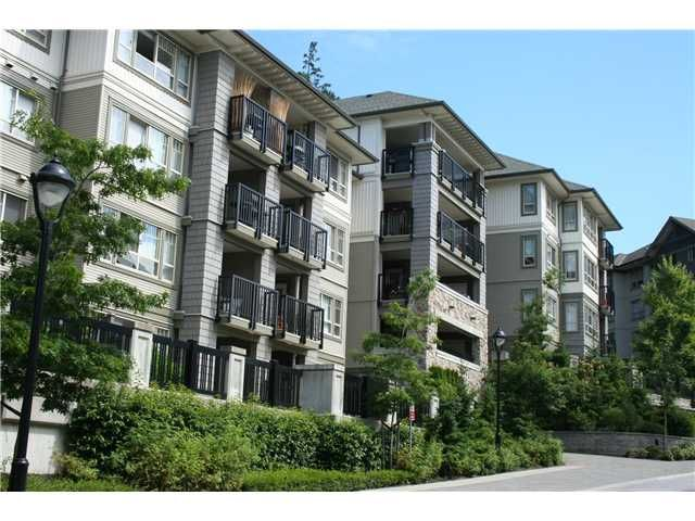 """Main Photo: 206 2951 SILVER SPRINGS Boulevard in Coquitlam: Westwood Plateau Condo for sale in """"TANTALUS"""" : MLS®# V841693"""