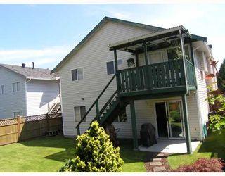 "Photo 4: 3137 RAE Street in Port_Coquitlam: Riverwood House for sale in ""RIVERWOOD"" (Port Coquitlam)  : MLS®# V661479"
