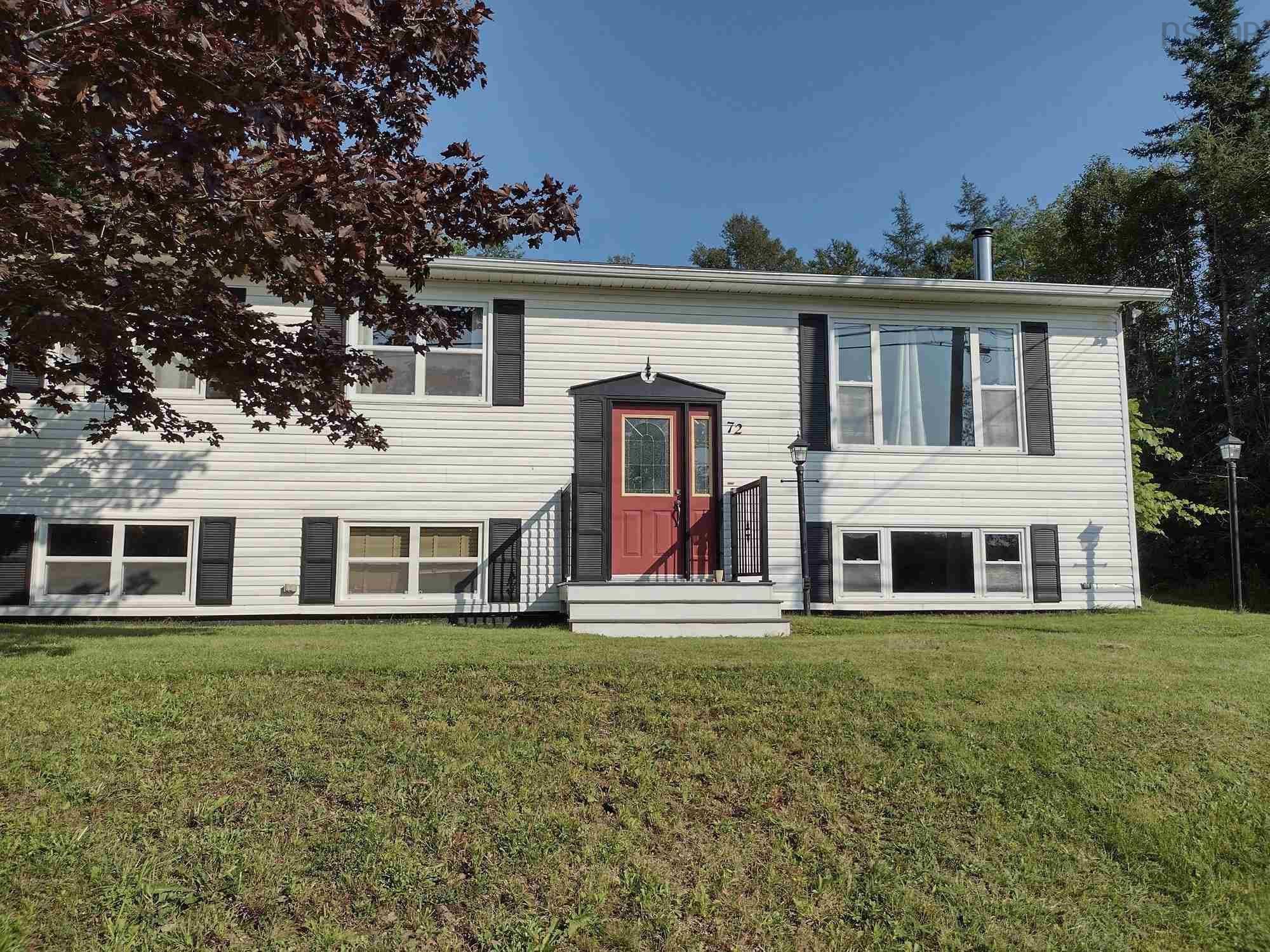 Main Photo: 72 Old Road Hill in Sherbrooke: 303-Guysborough County Residential for sale (Highland Region)  : MLS®# 202121825