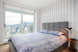 Photo 6: 4802 777 RICHARDS Street in Vancouver: Downtown VW Condo for sale (Vancouver West)  : MLS®# R2592214