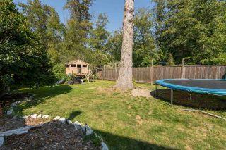 Photo 27: 1481 JUDD Road in Squamish: Brackendale 1/2 Duplex for sale : MLS®# R2497589