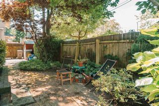Photo 37: 1719 COLLINGWOOD Street in Vancouver: Kitsilano House for sale (Vancouver West)  : MLS®# R2595778
