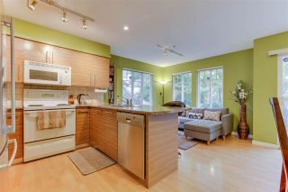 """Photo 9: 26 12711 64 Avenue in Surrey: West Newton Townhouse for sale in """"Palette on the Park"""" : MLS®# R2498817"""