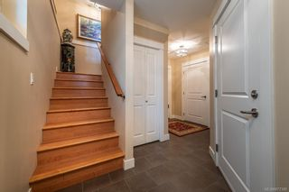 Photo 3: 38 2319 Chilco Rd in : VR Six Mile Row/Townhouse for sale (View Royal)  : MLS®# 877388